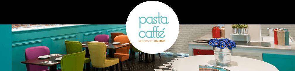 PASTA CAFFÉ - Recrutamento. Grupo Ibersol