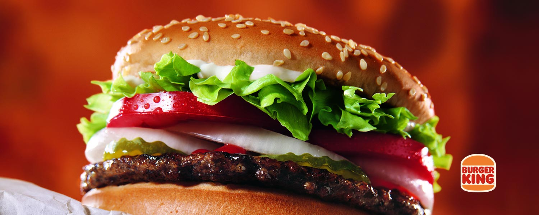Burger King. Grupo Ibersol
